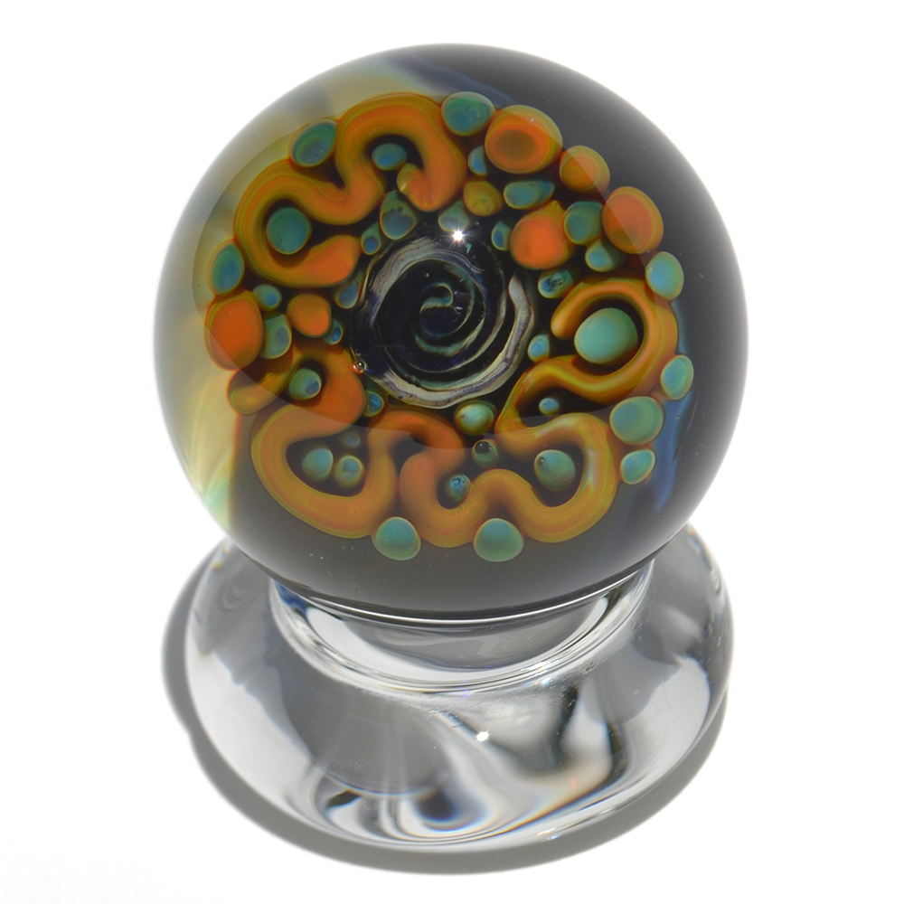 Image of 30mm Implosion Marble
