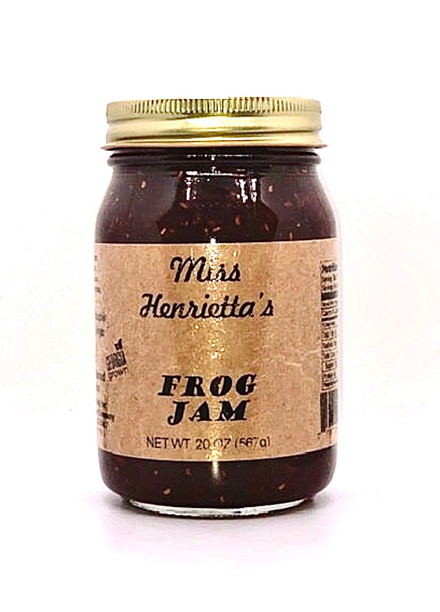 Image of FROG Jam