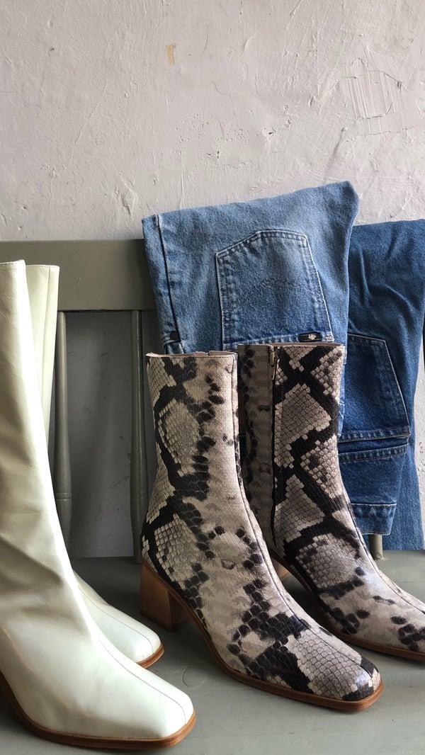 Image of Paloma Wool Emilia  Boots