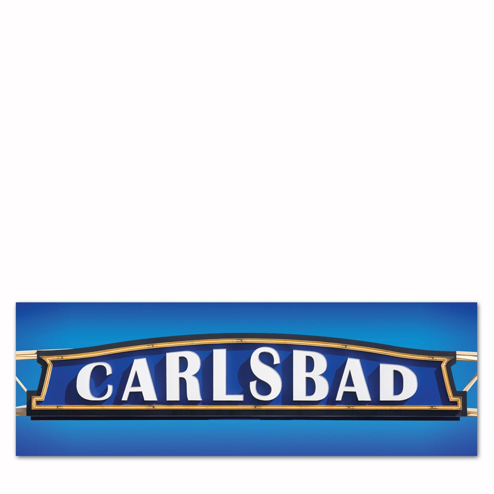 Image of CARLSBAD CALIFORNIA