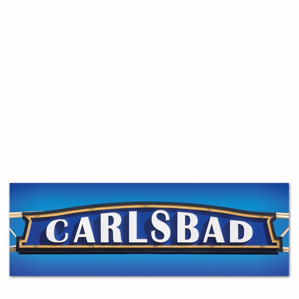 Image of CARLSBAD CALIFORNIA