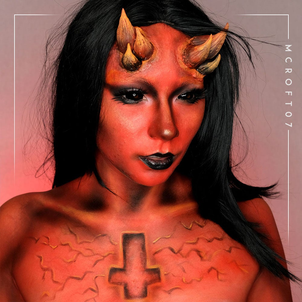 Image of Devil