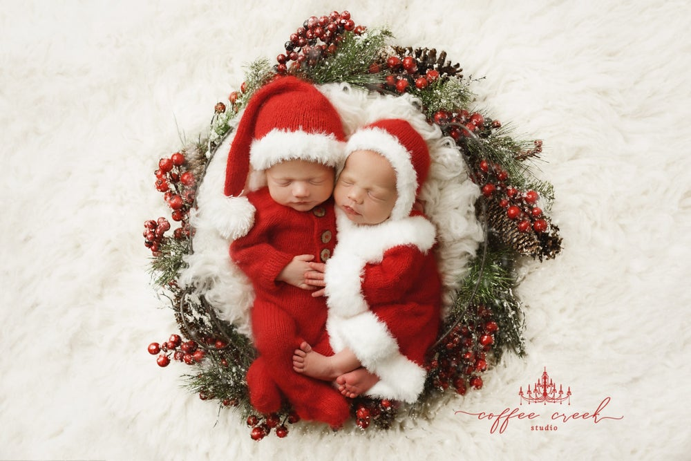 Image of Mr. & Mrs. Claus