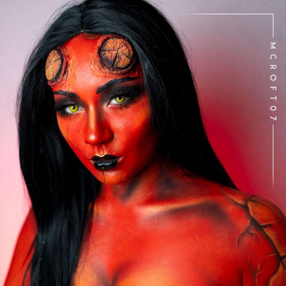 Image of Hellgirl