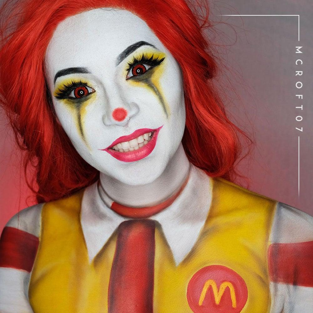 Image of Ronald McDonald