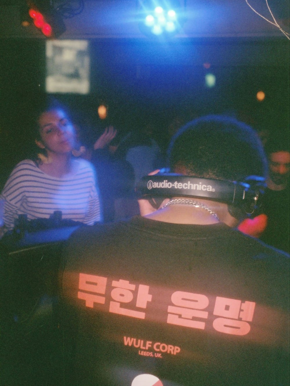 Deaths Personal Rave Klub