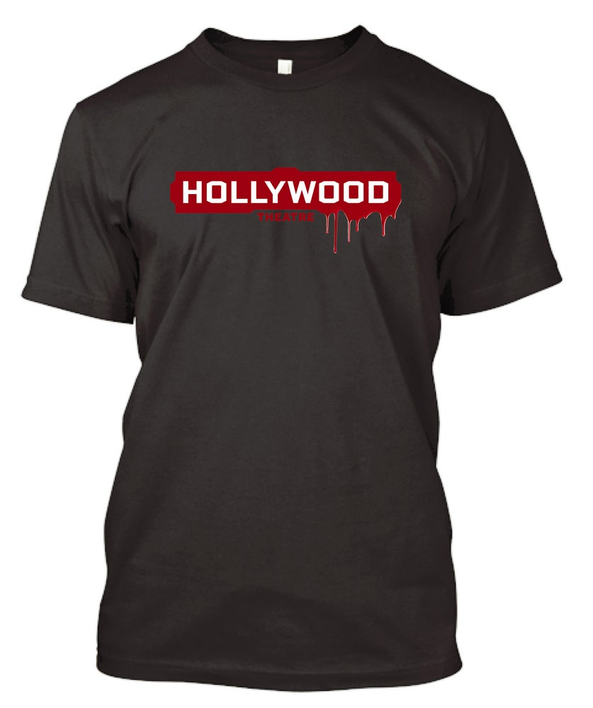 Image of Hollywood Horror Tee