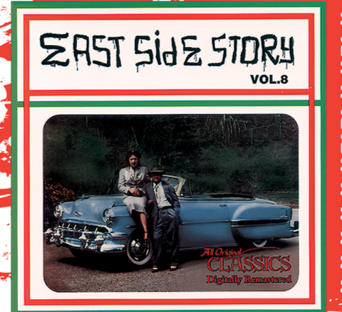 Image of EASTSIDE STORY VINYL VOL 8
