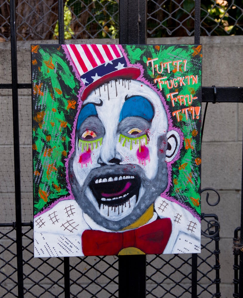 Image of Captain Spaulding