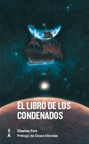 Image of El libro de los condenados