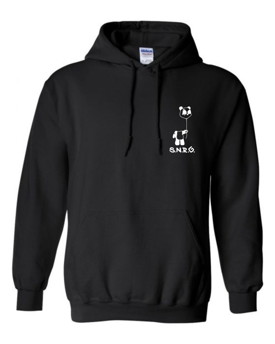 Image of STAY GROUNDED HOODIE