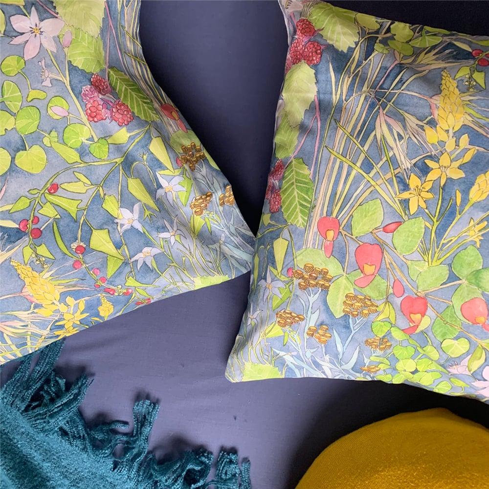 Image of PREORDER - Organic Cotton Pillowcases