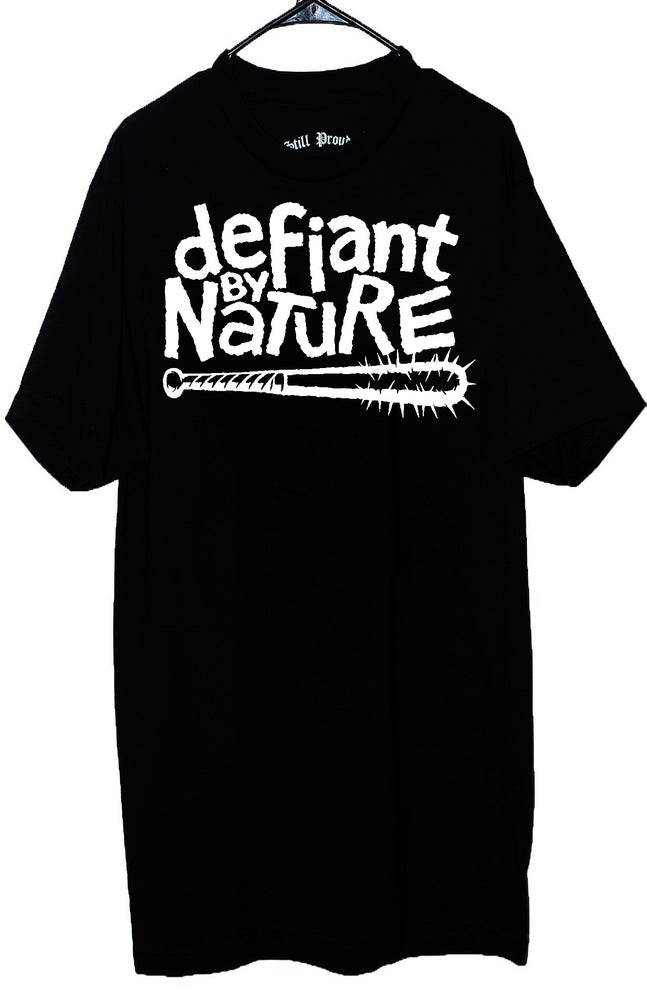 Image of DEFIANT BY NATURE