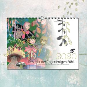 Image of Kalender 2020