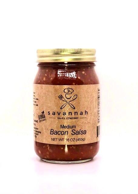 Image of Medium Bacon Salsa