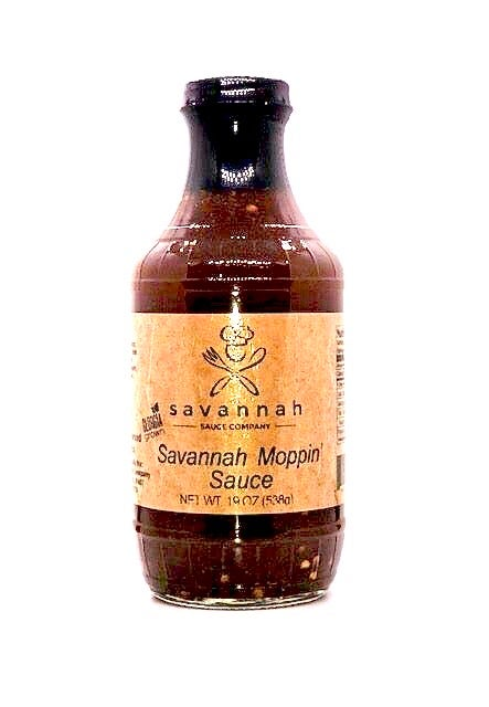Image of Savannah Moppin' Sauce