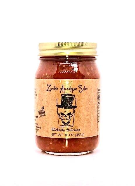 Image of Zombie Apocalypse Salsa