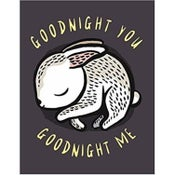 Image of Wee Gallery Goodnight You Soft Cloth Book