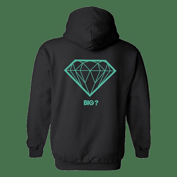 Image of Diamond Hoodie