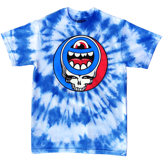 Image of DEAD OR ALIVE TEE