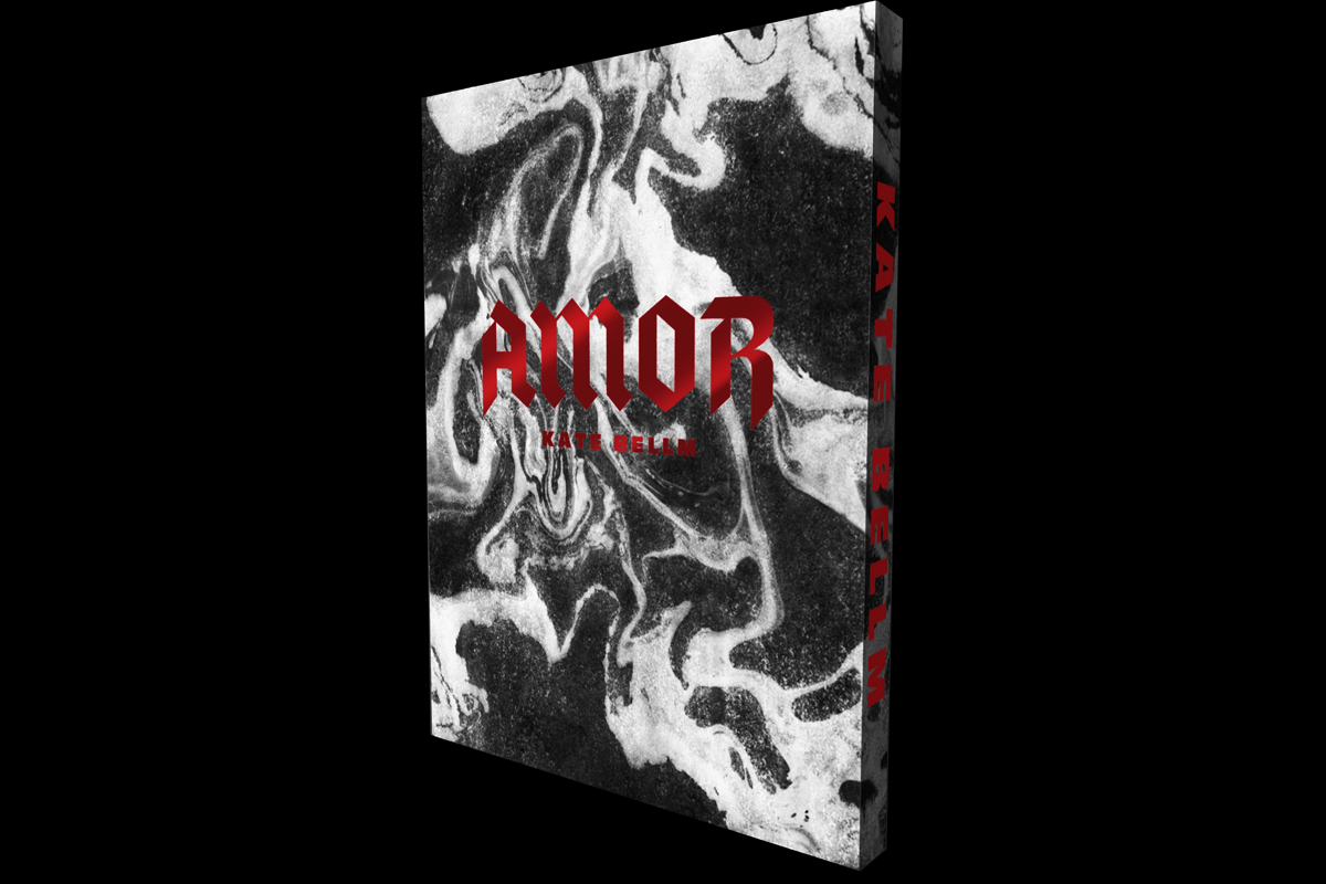 Image of AMOR SPECIAL EDITION