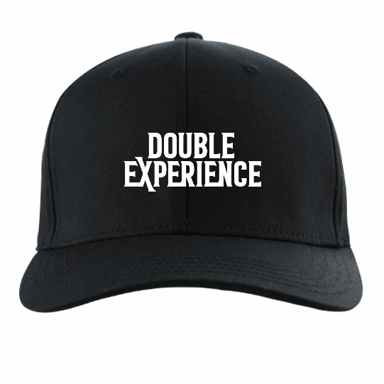 Image of Double Experience Hat