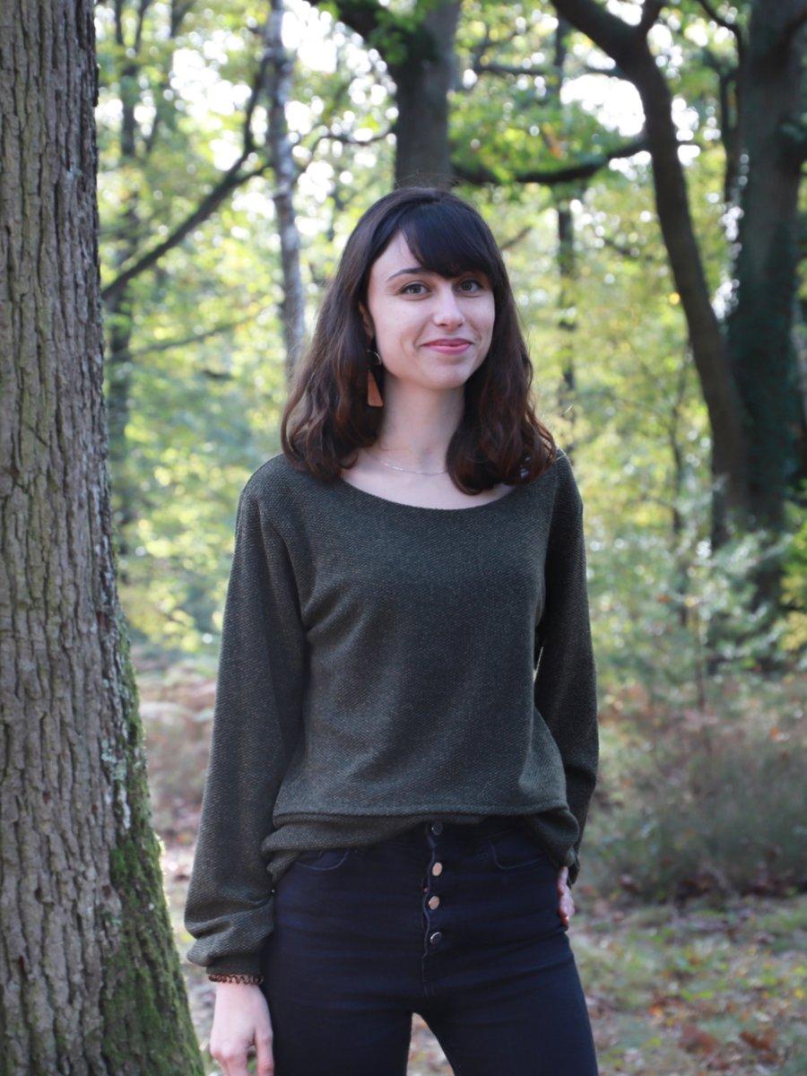 Image of Pull Alexia Kaki