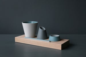 Image of Coffee Set for One