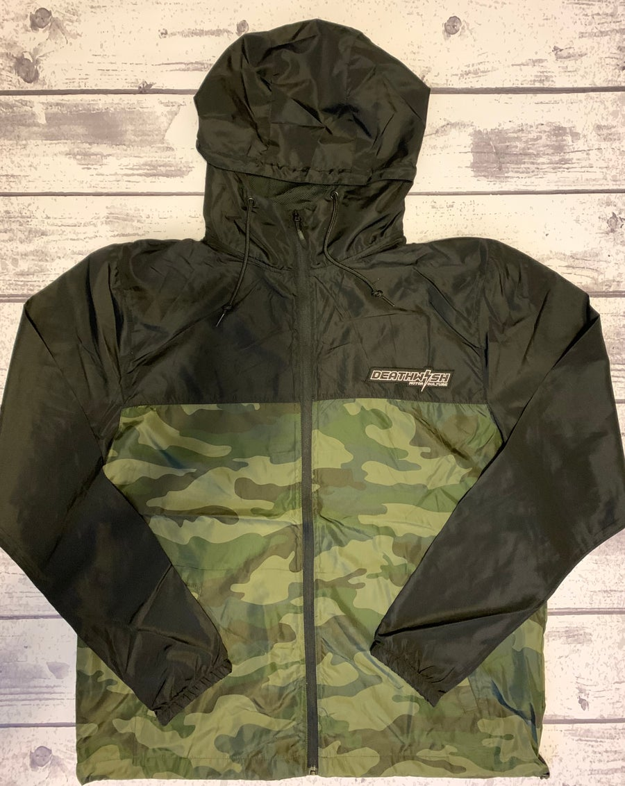 Image of Lightweight Windbreaker