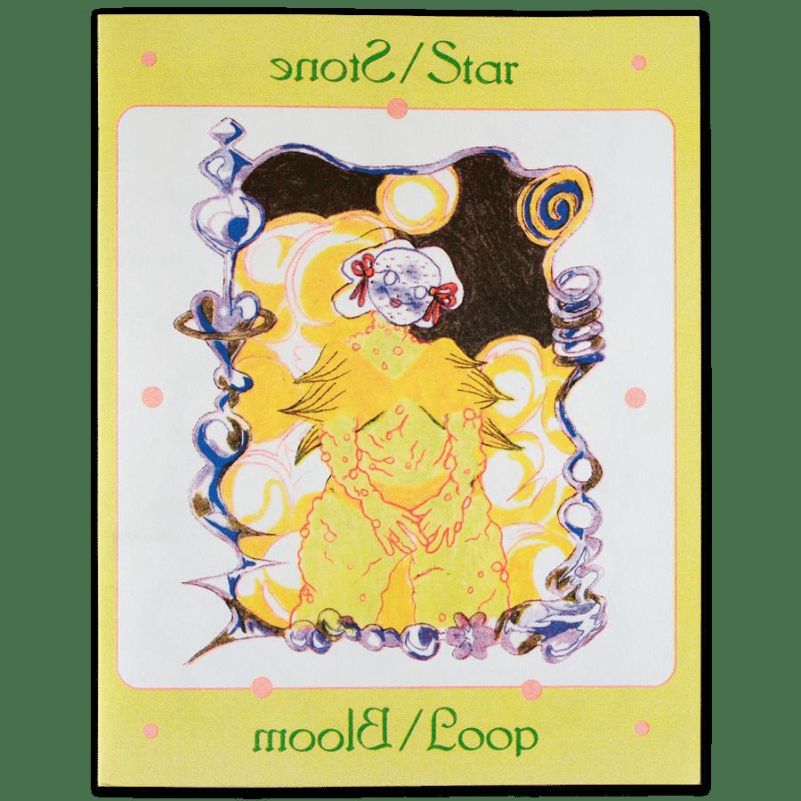 Image of Stone/Star Bloom/Loop