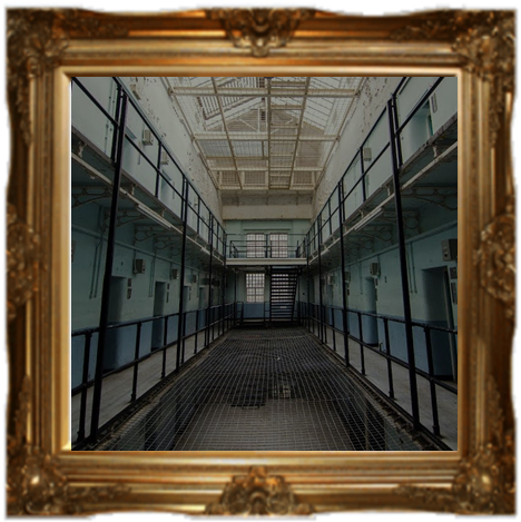 Image of Shepton Mallet Prison - SLEEPOVER - Somerset - Friday 22nd May 2020