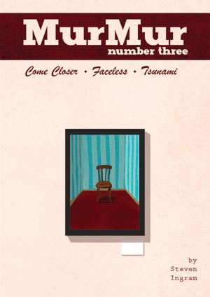MurMur #3 Comic