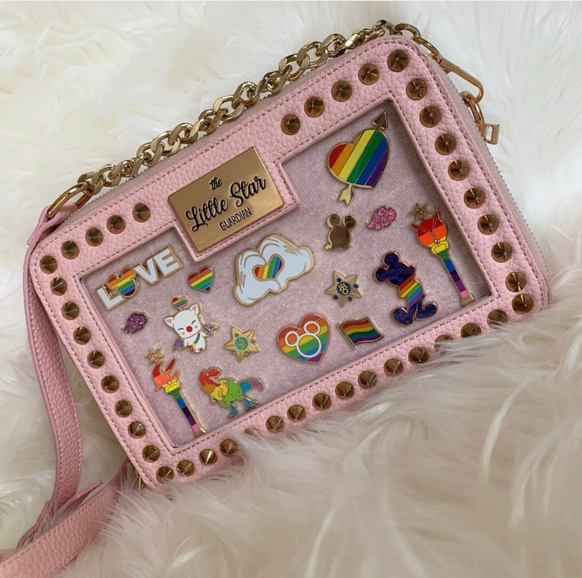 Image of Aurora Crossbody Ita bag