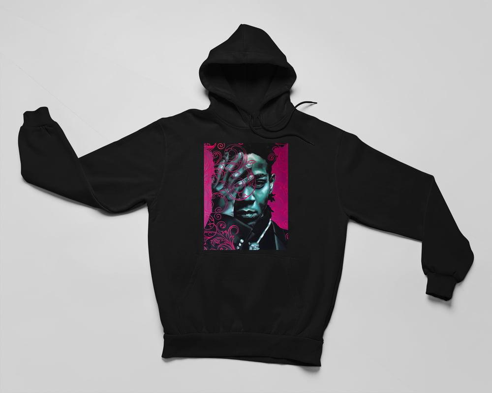 """Image of """"Sir Basquiat"""" T-Shirts & Hoodies"""