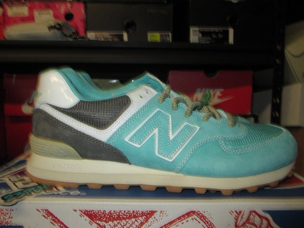 "New Balance 574 x Mita ""Mojito"" - SIZE11ONLY - BY 23PENNY"