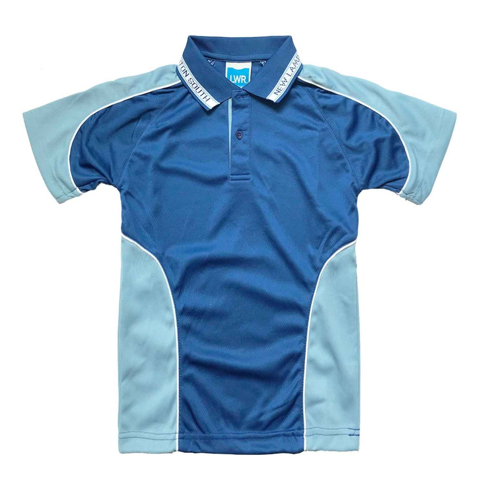 Image of Sports Polo Shirt