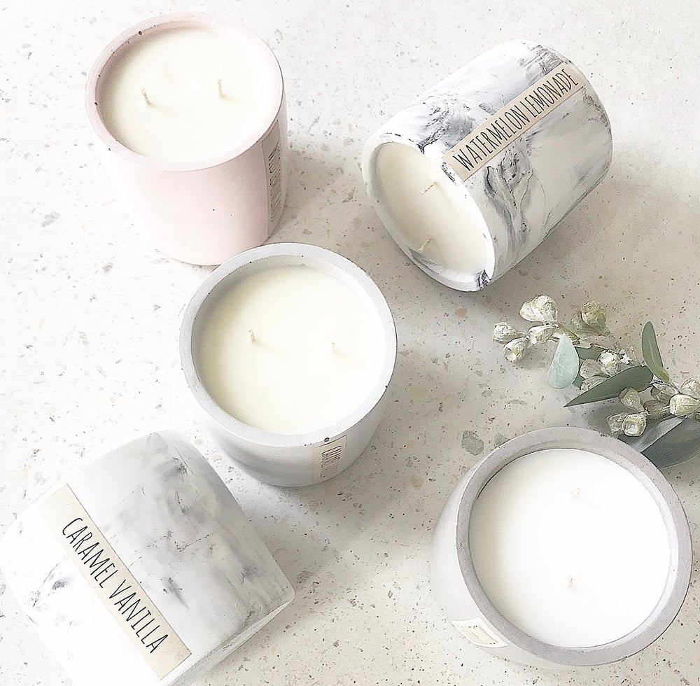 Image of 'BETSY' SOY WAX CANDLE