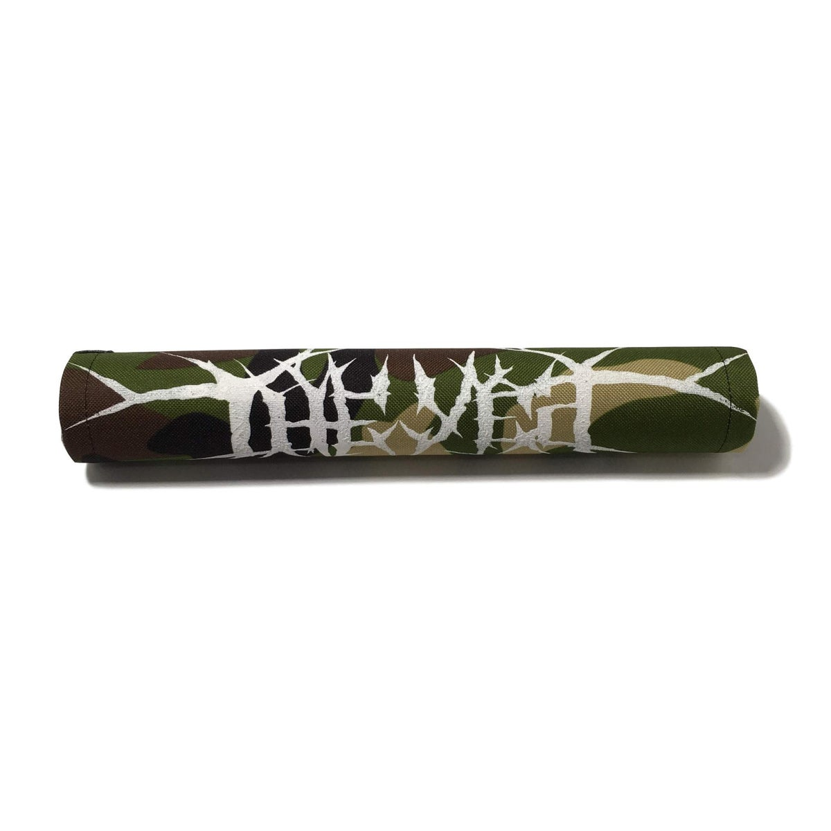 Image of Metal Crossbar Pad - Camo