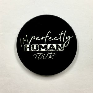 Image of IHTour Popsocket (Red or Black)