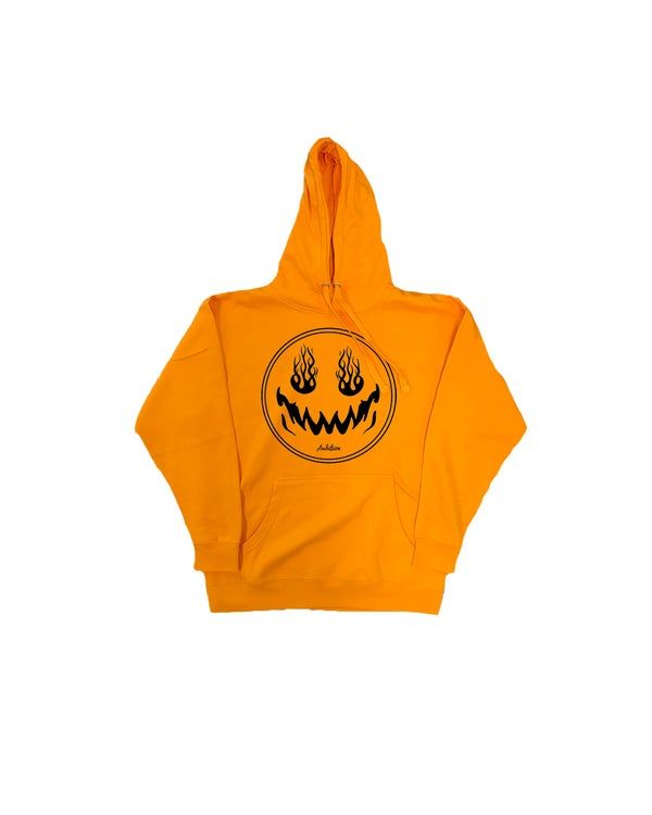 Image of Golden OCT hoodie