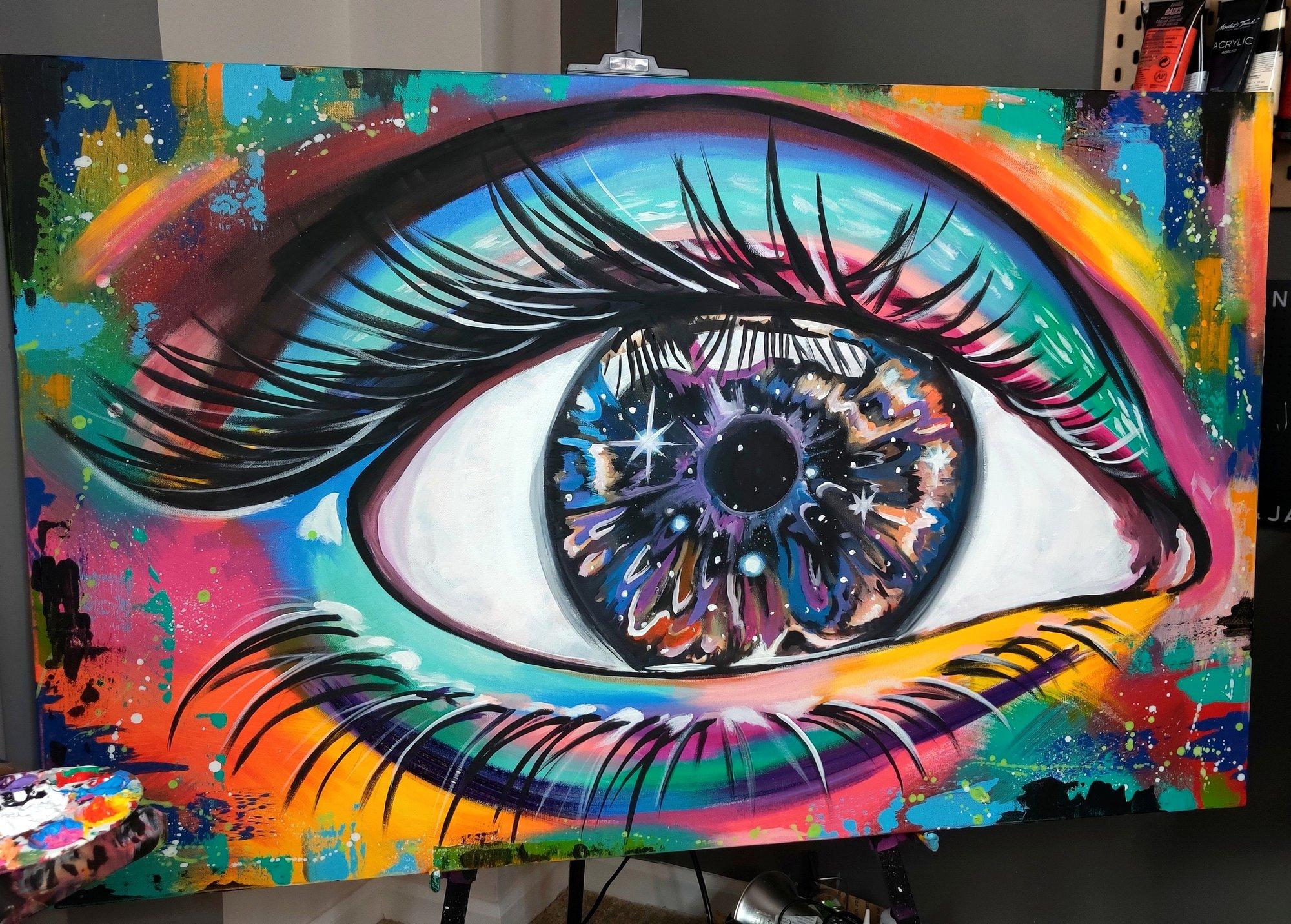 Look Within Dooga Art Llc