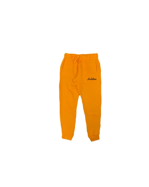 Image of Golden OCT sweats
