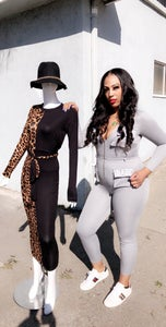 Image of Boss babe jumpsuit