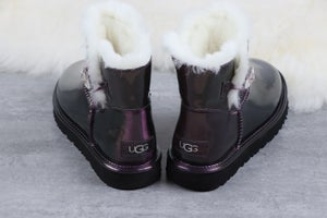 Image of Waterproof Bailey Bow Uggs