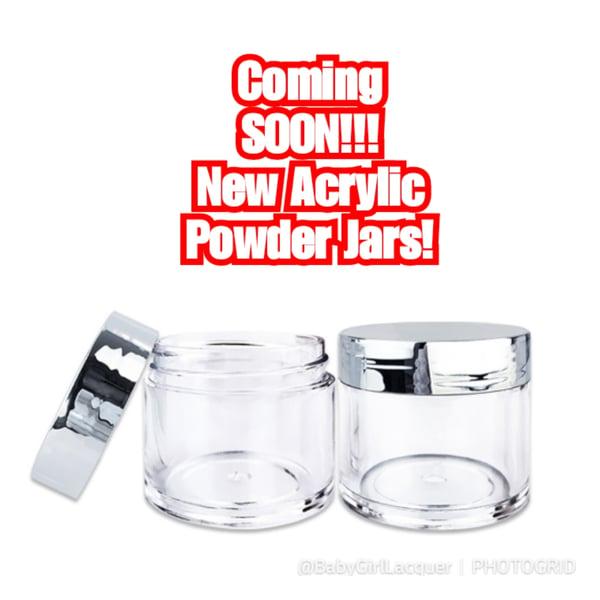 Image of Custom Mix Acrylic Powders (Universal)