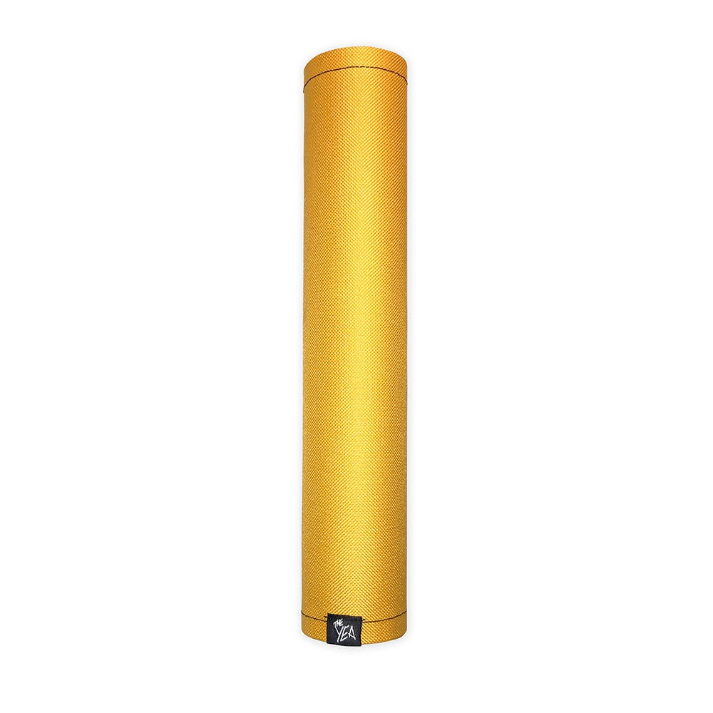 Image of Top Tube Pad - Yella