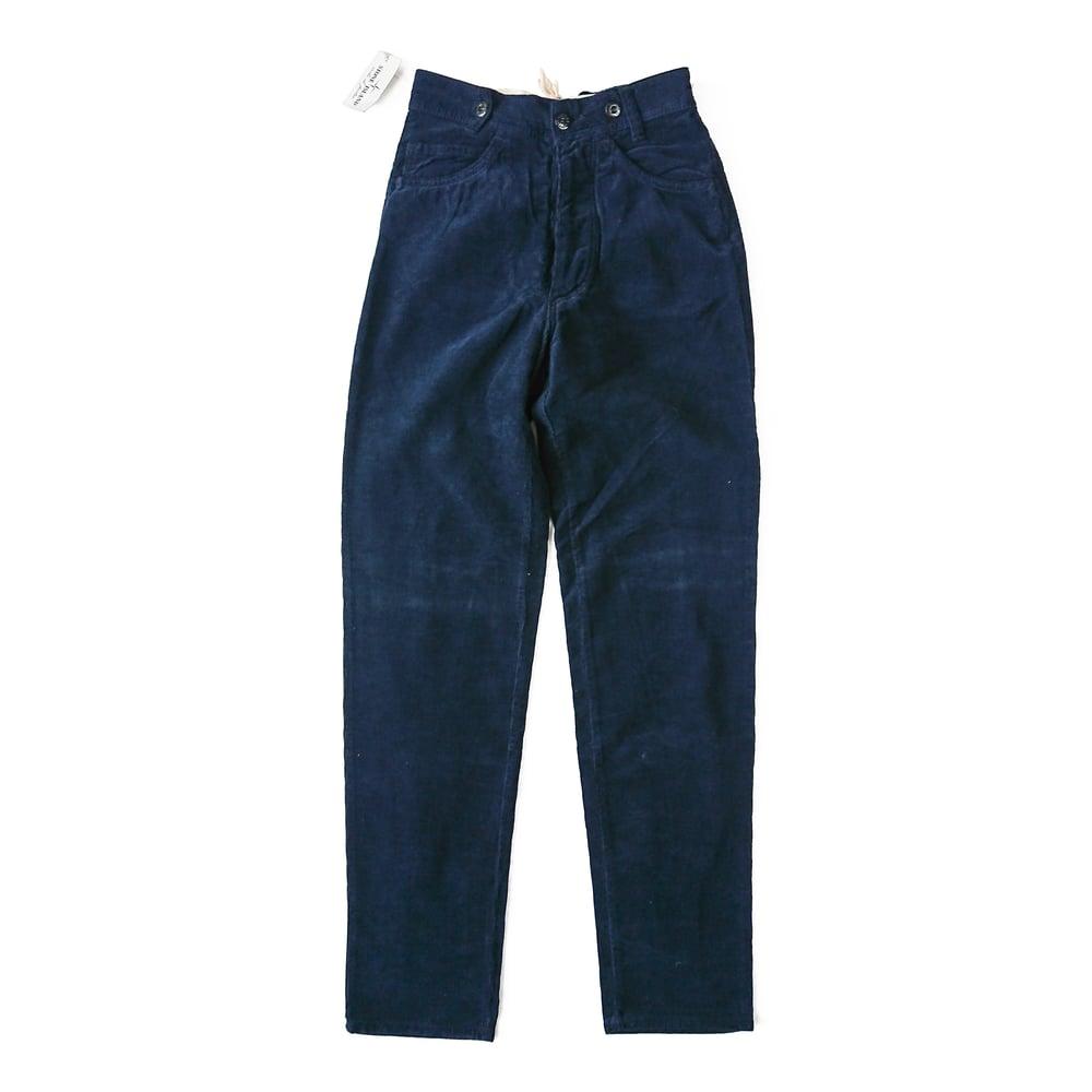 Image of Stone Island Corduroy Trousers