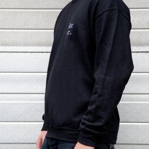 Image of Sweater Black