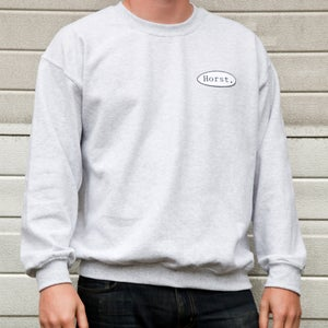 Image of Sweater Grey