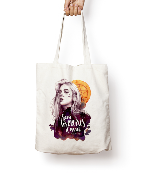 Image of TOTEBAG BRUIXES